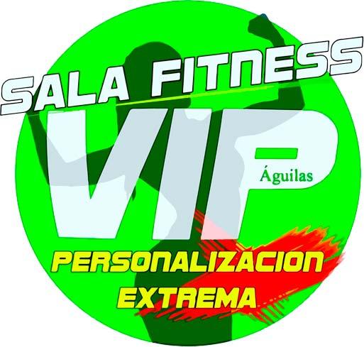 Salafitness VIP © Tu Gimnasio & Centro de Fitness en Águilas